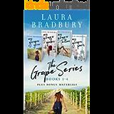 The Grape Series : Books 1-4 Plus Extra Material