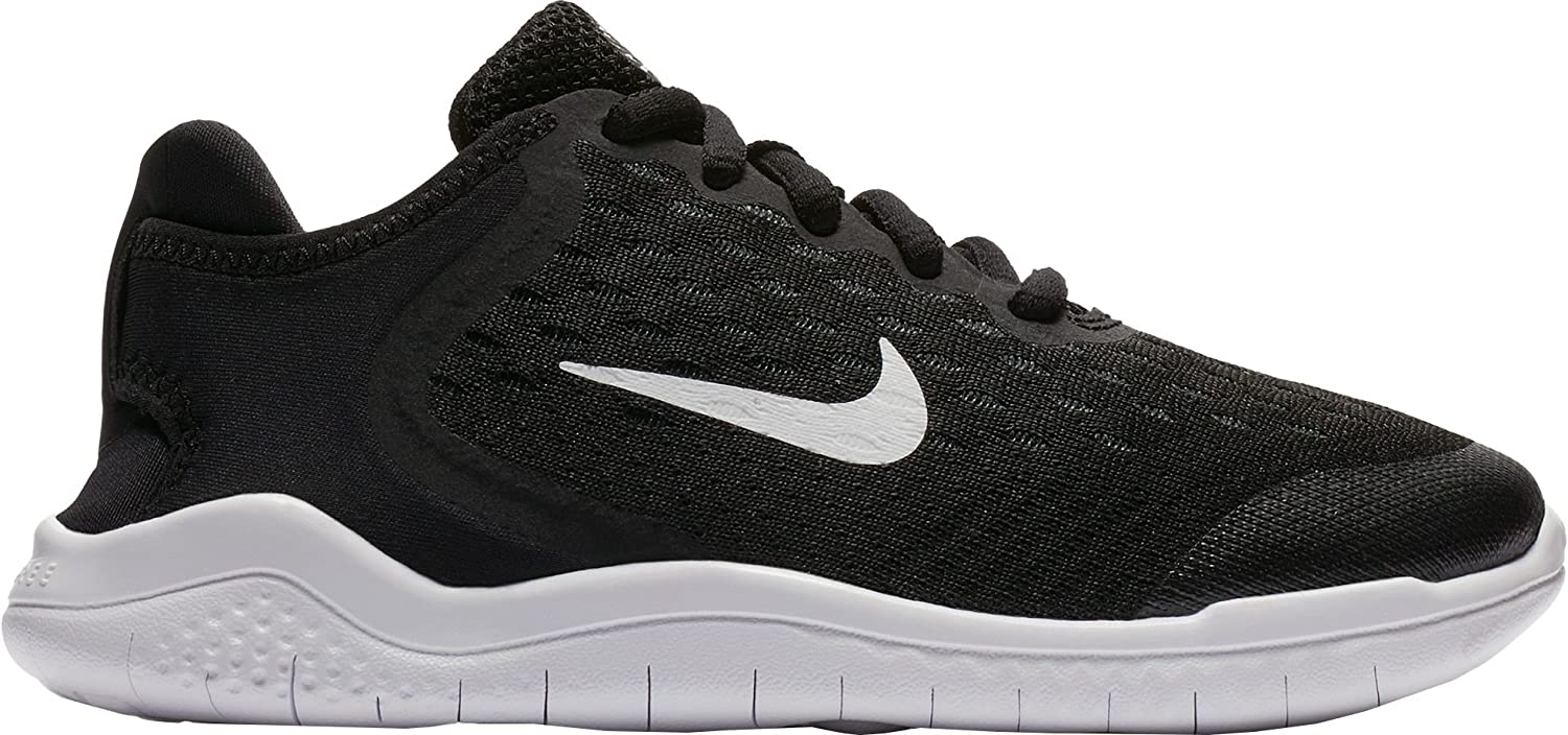 online store 9f29e bf207 Amazon.com | Nike Free Rn 2018 (ps) Little Kids Ah3488-001 ...