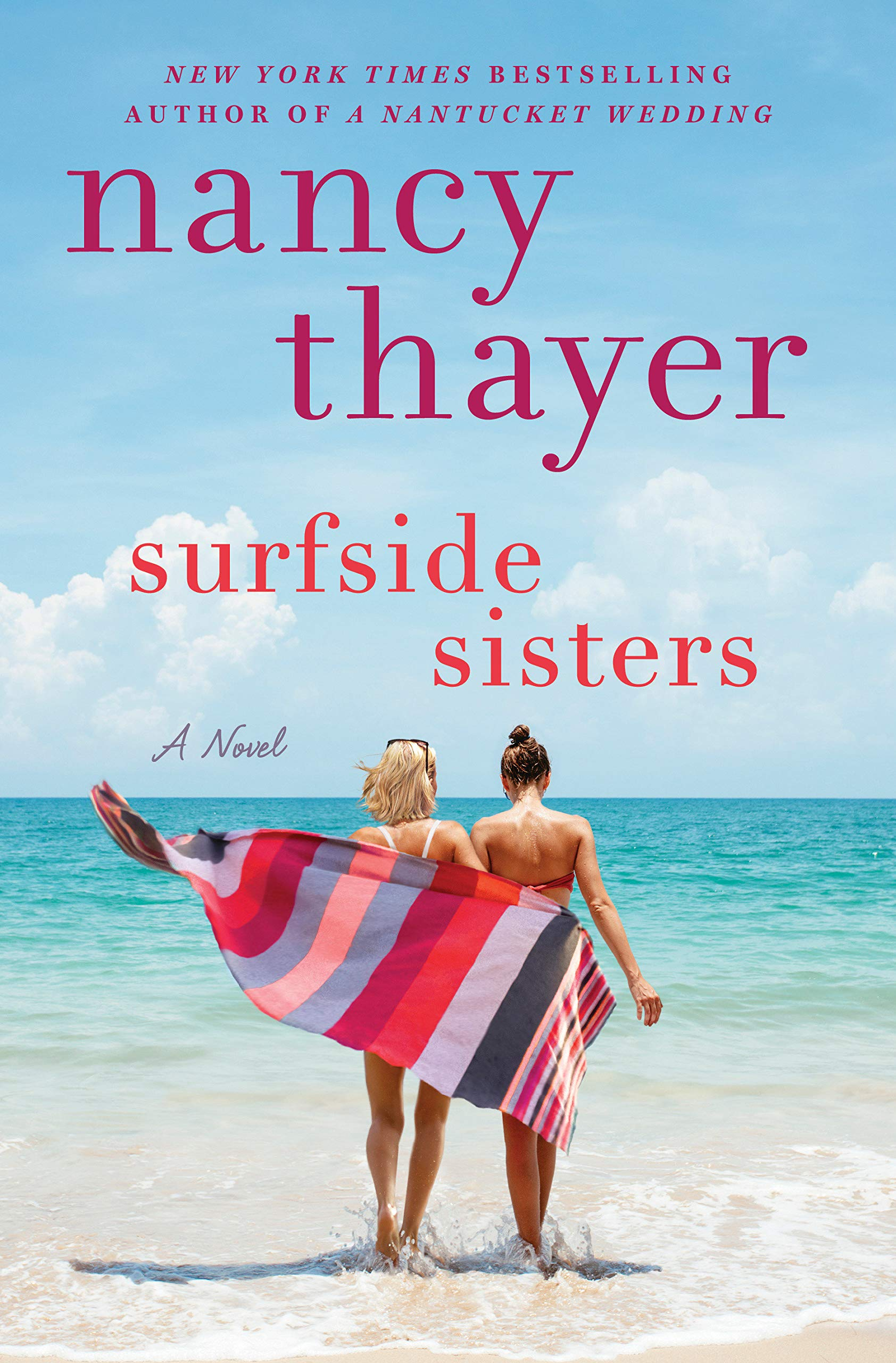 Image result for Surfside Sisters by Nancy Thayer
