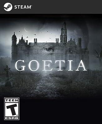 Goetia [Online Game Code]