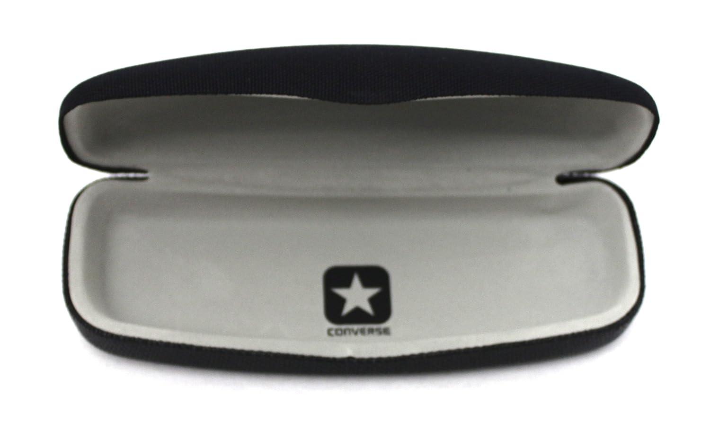 a1193d6dcb516 Amazon.com: Converse Sunglass Modified Wayfarer Plastic Stop Off ...