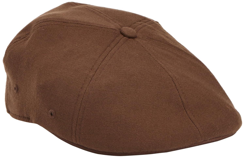Kangol Unisex Erwachsene Schirmm/ütze Wool 504