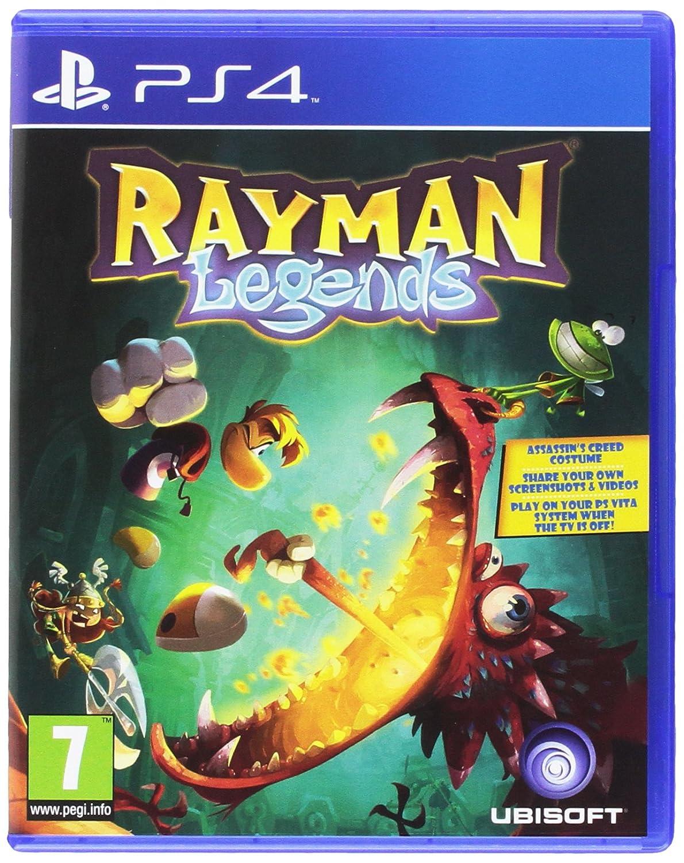 gioco rayman da