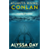 Atlantis Rising: Conlan: A Warriors of Poseidon paranormal romance