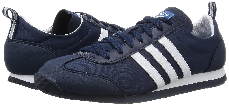 adidas Neo Vs Jog AQ1350, Basket, Blau, 40 EU