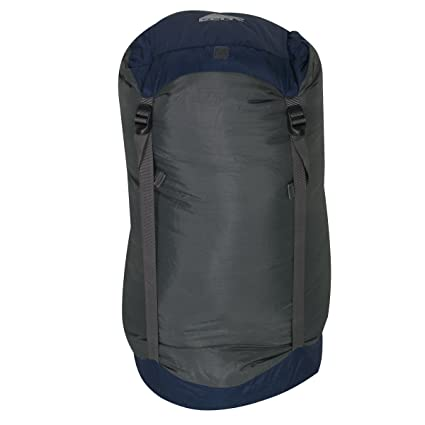 Kelty Packsack - Funda de compresión para saco de dormir, color deep blue, talla