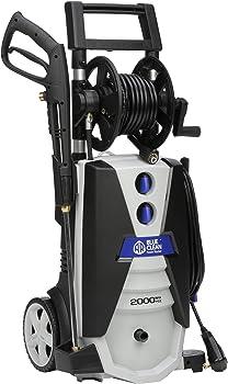 AR Annovi Reverberi AR390SS 2000 PSI Electric Pressure Washer