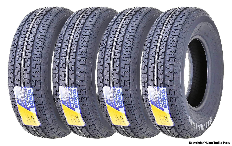 Best Trailer Tire Winda ST225/75R15