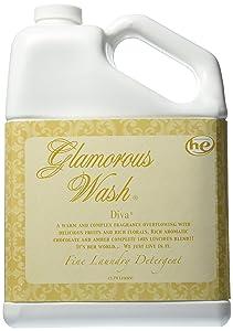 TYLER Gallon Glam Wash Laundry Detergent, Diva