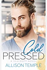 Cold Pressed (Seacroft Stories Book 2) Kindle Edition