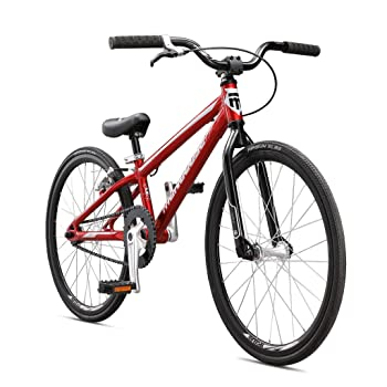 Mongoose Title 20 in BMX Bike
