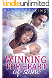 Winning the Heart of Stone: A BWWM Billionaire Romance