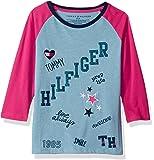 Tommy Hilfiger Big Girls' Love Always Tee