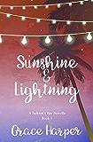Sunshine & Lightning: High Fashion Steamy Romance (A Jackson's Bay Novella Book 1)