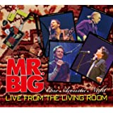Live from the Living Room (Digipak)