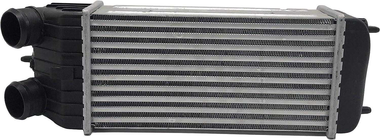 JSD E069 Intercooler Air Cooler 0384J4