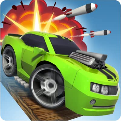 Table Top Racing Premium