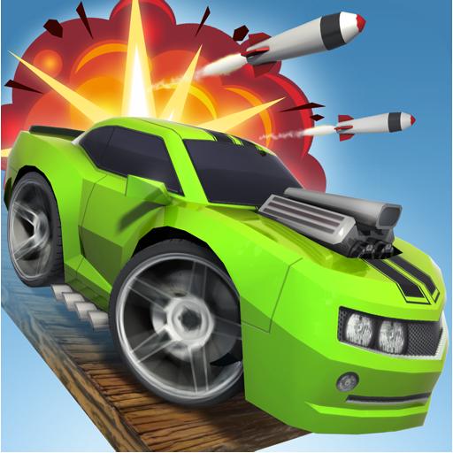 Table Top Racing Premium - Games Mario Kart