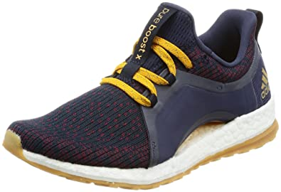 59446fa4e adidas Women s Pureboost X All Terrain Running Shoes  Amazon.co.uk ...