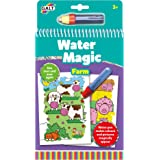 Galt Toys New Water Magic Farm