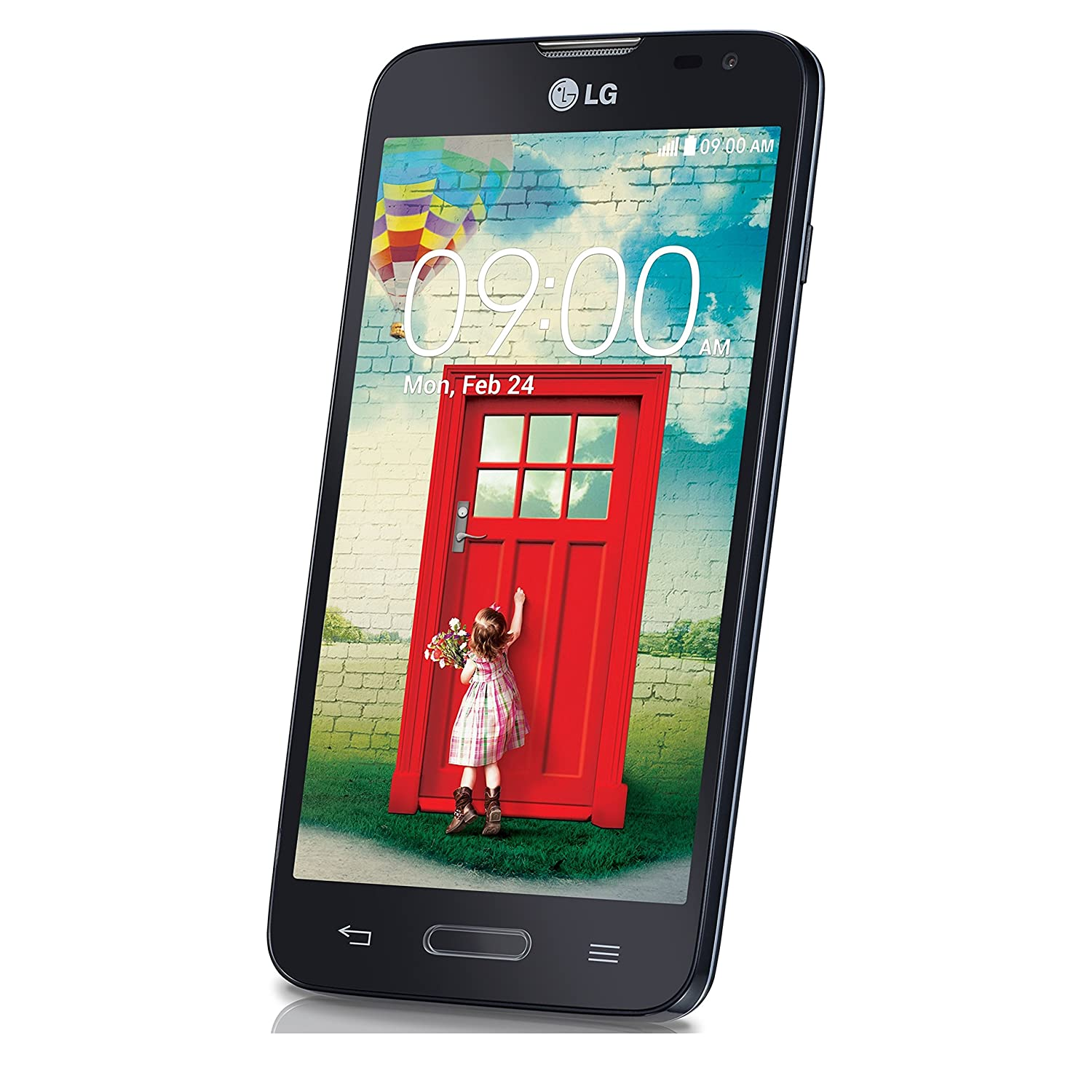 BQ Mobile Los Angeles smartphone review