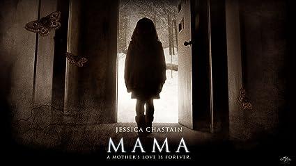 ผลการค้นหารูปภาพสำหรับ mama movie poster