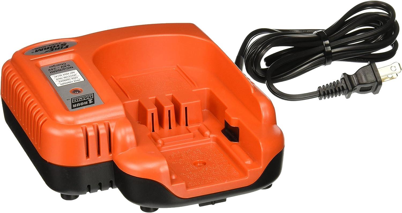 BLACK+DECKER Charger for NiCad Batteries, 9.6V - 24V (BDCCN24) - -