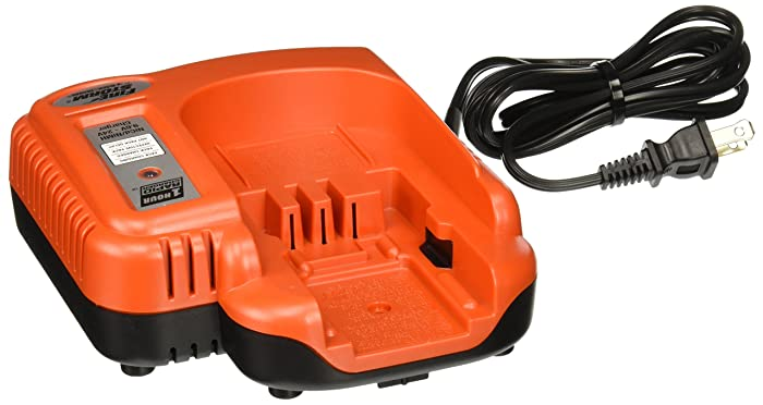 Top 9 Fire Storm Black  Decker