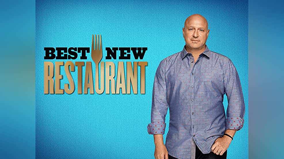 Best New Restaurant, Season 1
