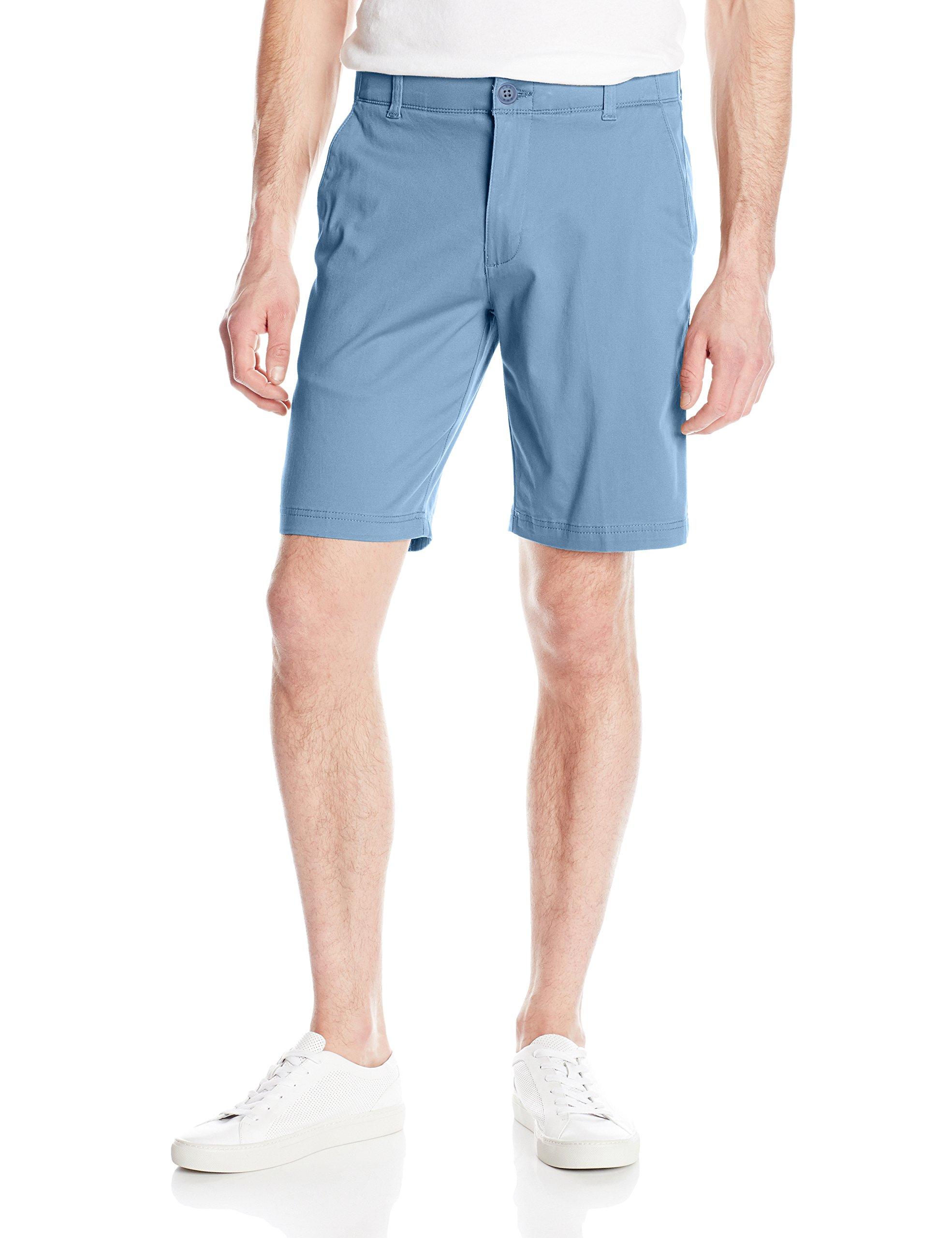 LEE Men's Big-Tall Performance Series Extreme Comfort Short, Coronet Blue, 46