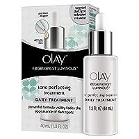 Olay Regenerist Luminous Tone Perfecting Treatment, 1.3 fl oz