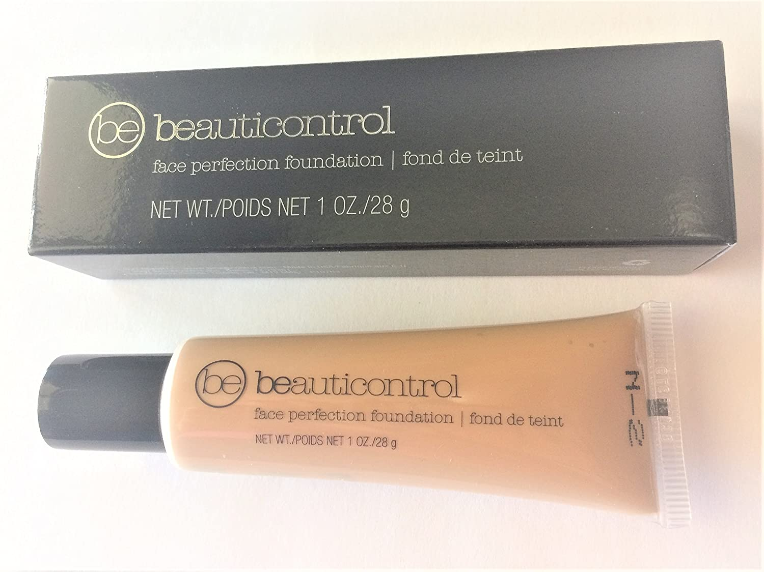 Amazon.com : Beauticontrol Face Perfection Foundation (formerly ...