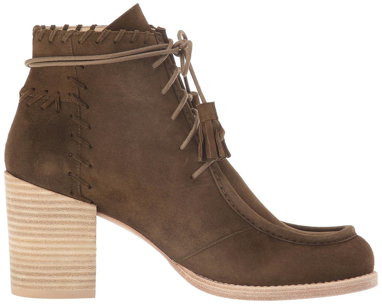 John Deere Women's JD3694 Ankle Boot B0728KMPV2 M 6 M B0728KMPV2 US Brown 8afefc