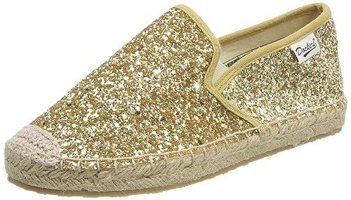 Dockers by Gerli 40ya202-600920, Alpargatas para Mujer: Amazon.es: Zapatos y complementos