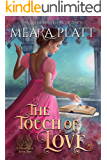 The Touch of Love (The Book of Love 2)