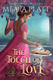 The Touch of Love (The Book of Love 2) (English Edition)