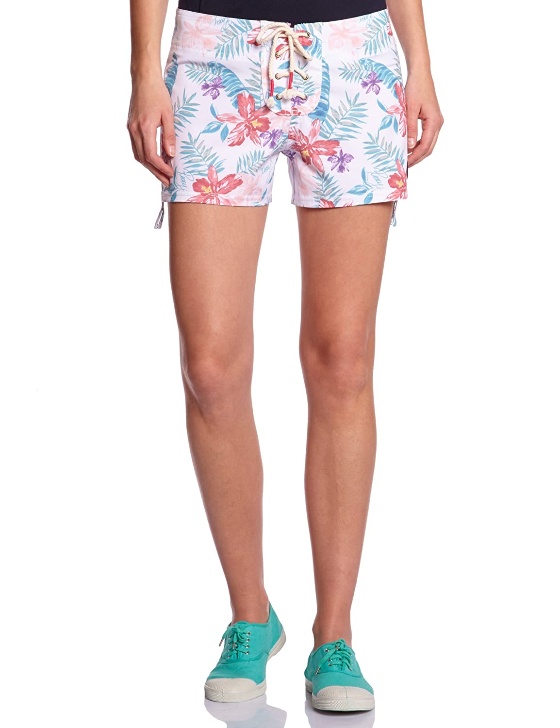 Roxy Damen Boardshorts Retro Surf Mid