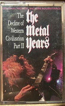 decline of western civilization 3 soundtrack