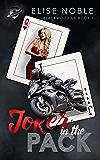 Joker in the Pack: A Romantic Suspense Novel (Blackwood UK Book 1) (English Edition)