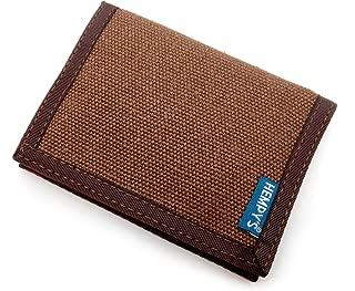 product image for Hempy's Hemp Bi-fold Wallet