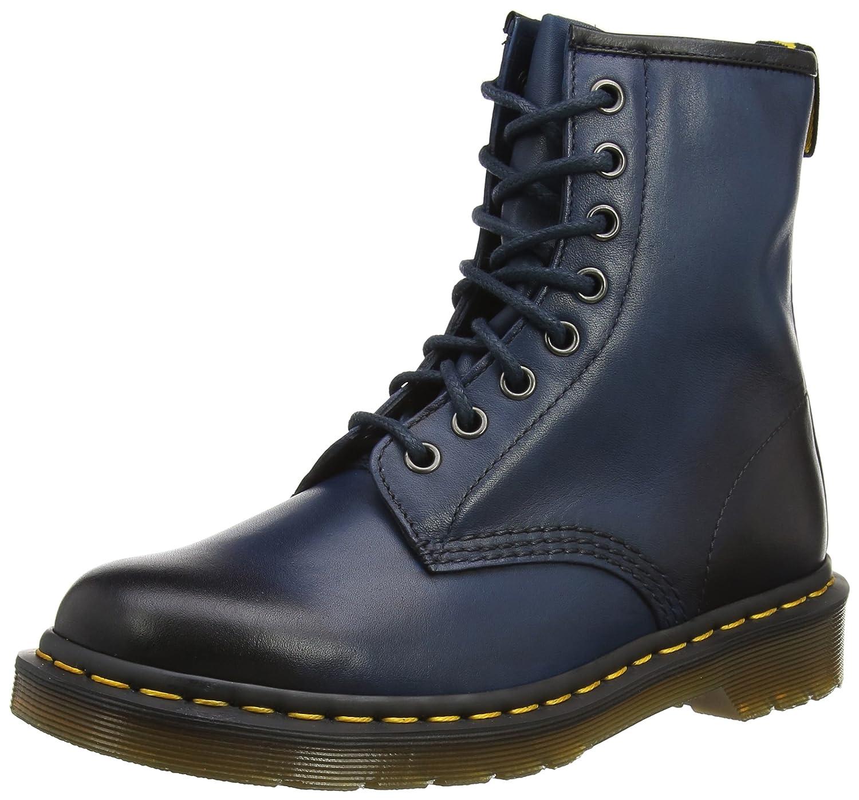 Dr. Martens Unisex 1460 8-Tie Lace-Up Boot B00CD8HQDQ 3 M UK / 4 D(M) US|Sea Blue
