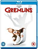 Gremlins - 30th Anniversary Edition [Blu-ray] [1984] [Region Free]