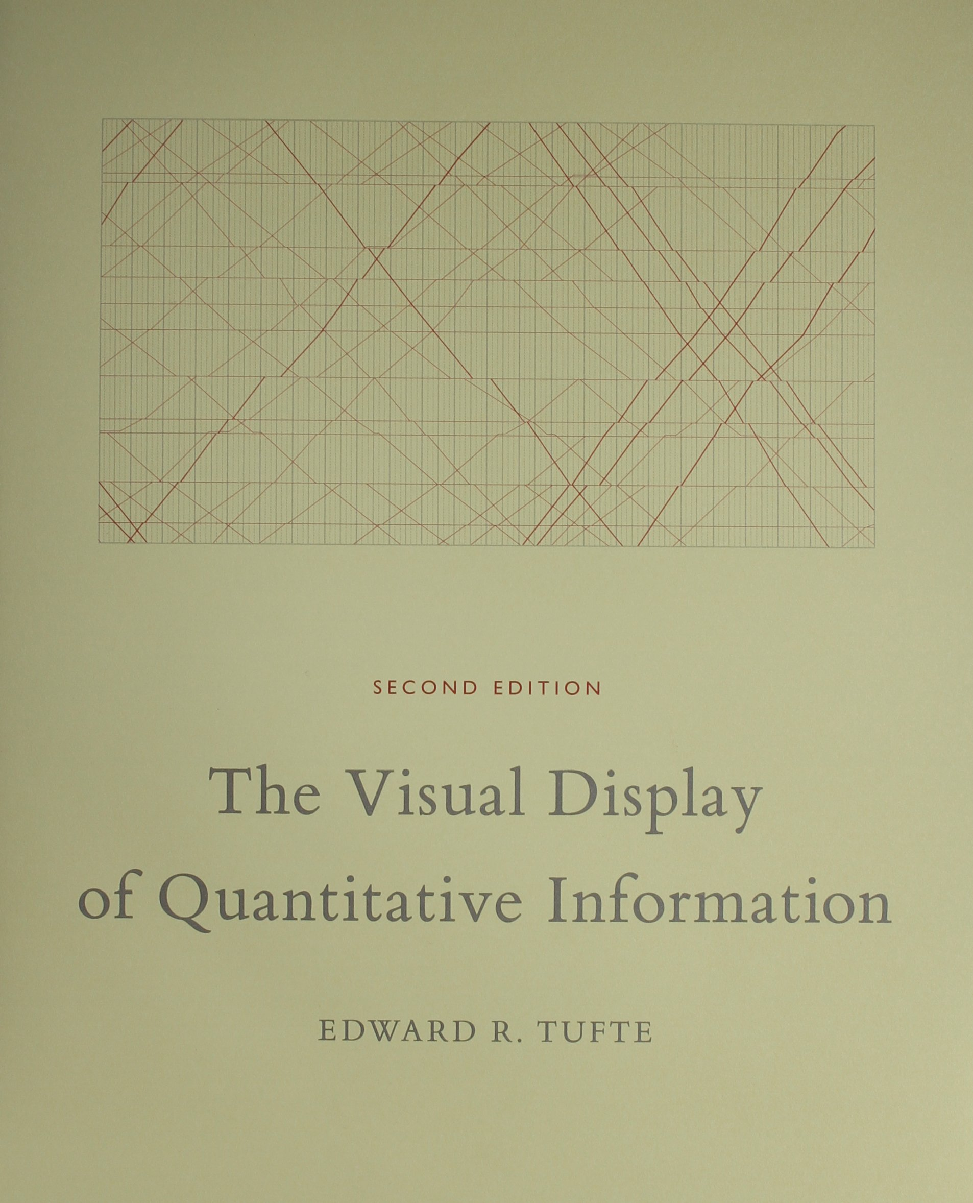 The Visual Display of Quantitative Information by Graphics Pr