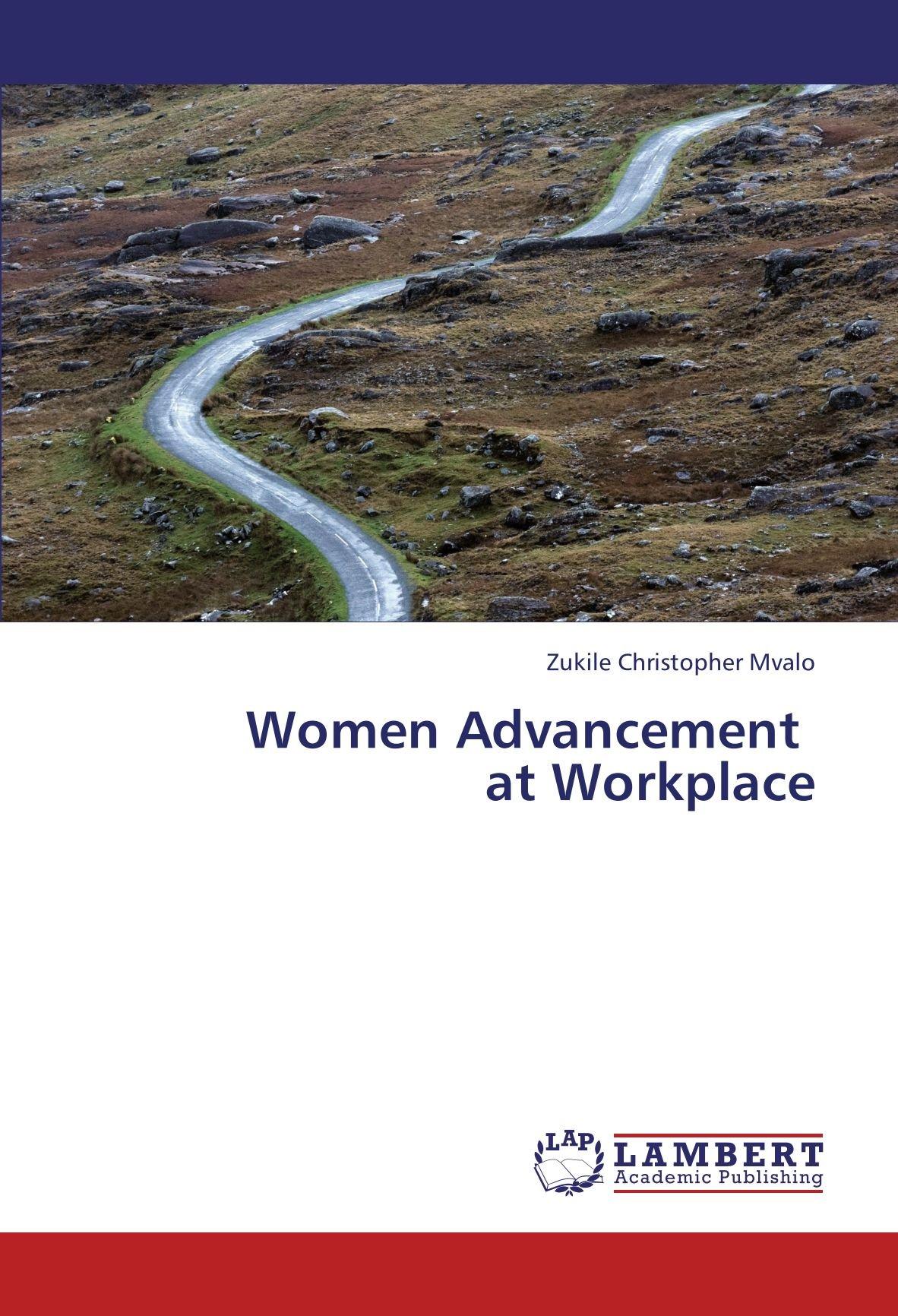 Download Women Advancement   at Workplace pdf epub