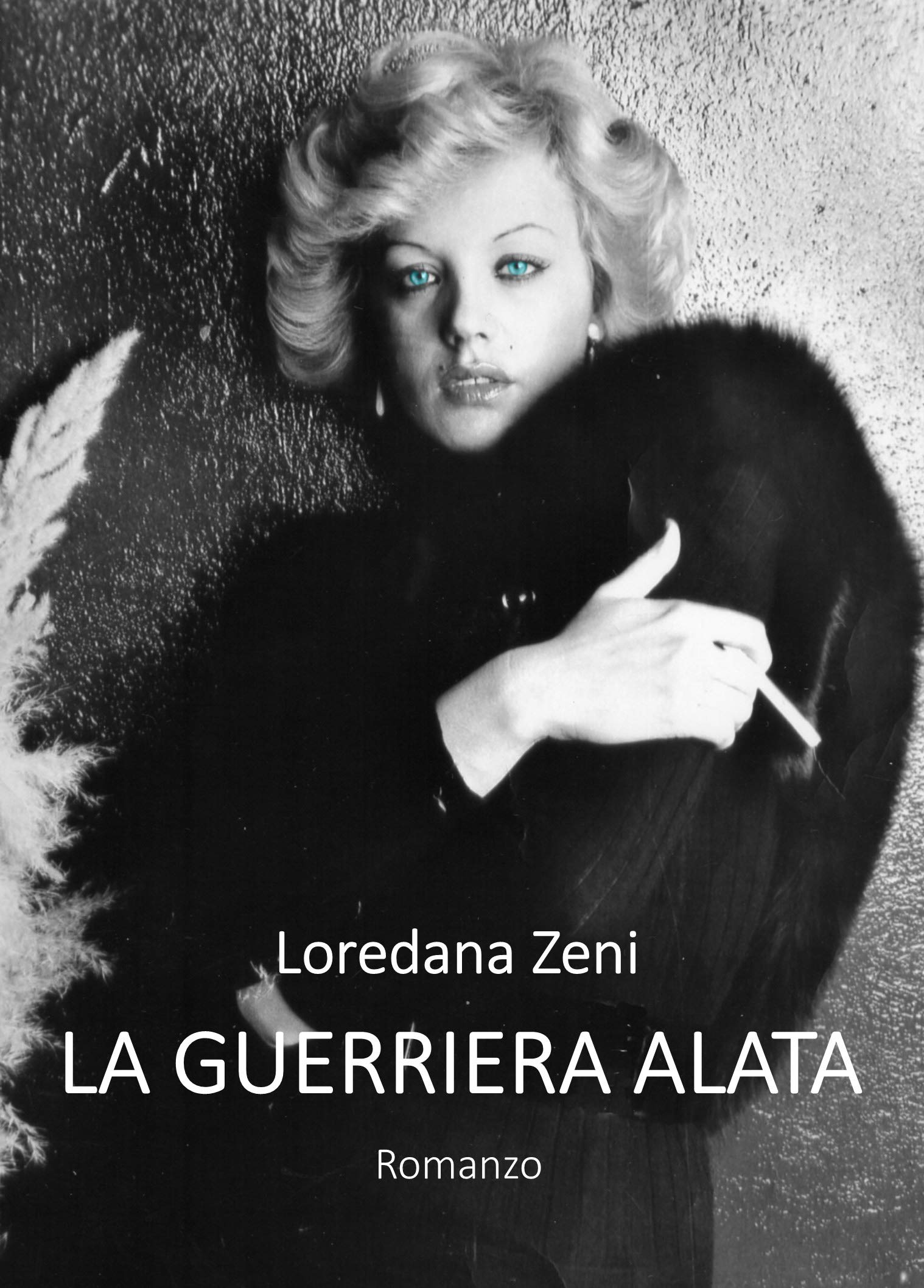 Guerriera itLa Amazon Alata Loredana Libri Zeni hdsQxtrC