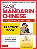 Basic Mandarin Chinese - Reading & Writing Practice Book (Basic Chinese)