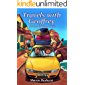 Travels with Geoffrey : If It CAN Go Wrong, It Will (Never a Dull Moment Book 1)
