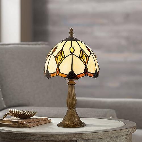 Robert Louis Tiffany Bart 13 3 4 High Art Glass Table Lamp – Robert Louis Tiffany