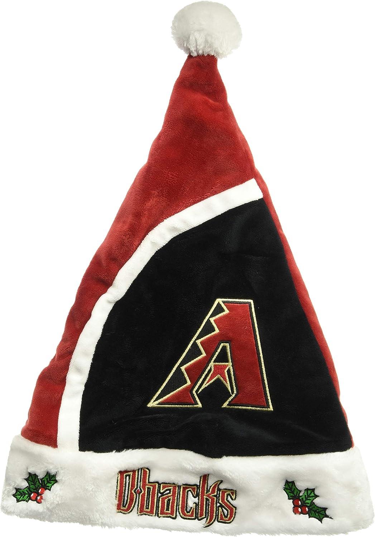 FOCO MLB (2015 Edition) Basic Santa Hat