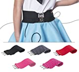 Hip Hop 50s Shop Child Elastic Cinch Belt
